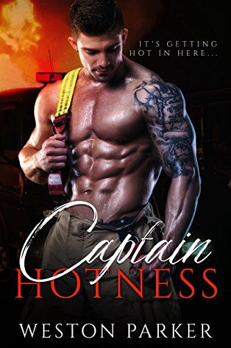 Captain Hotness