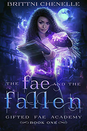 Free: The Fae and The Fallen