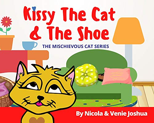 Free: Kissy The Cat & The Shoe