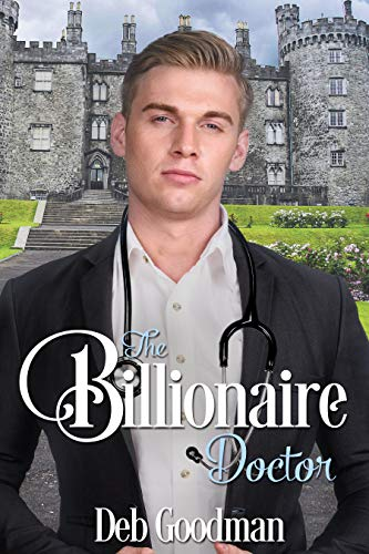 Free: The Billionaire Doctor
