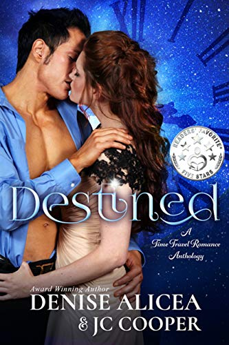 Destined: A Time Travel Anthology