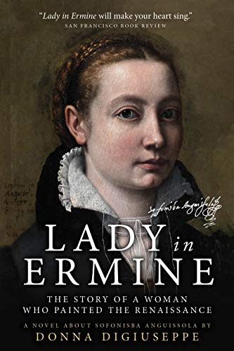 Lady in Ermine