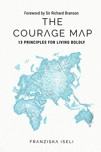 The Courage Map