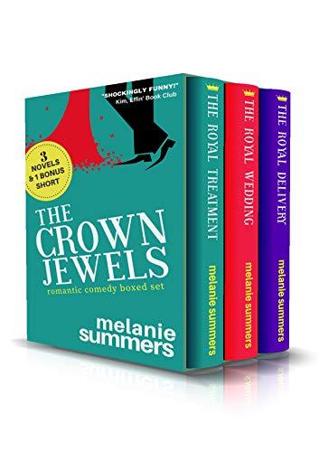 Free: Crown Jewels Boxed Set