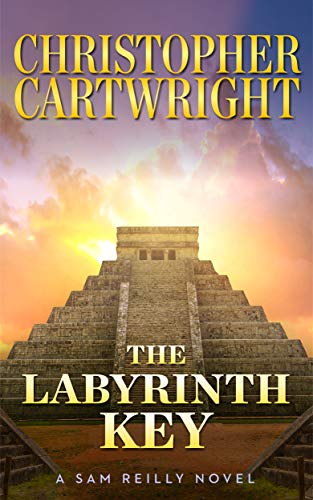 Free: The Labyrinth Key
