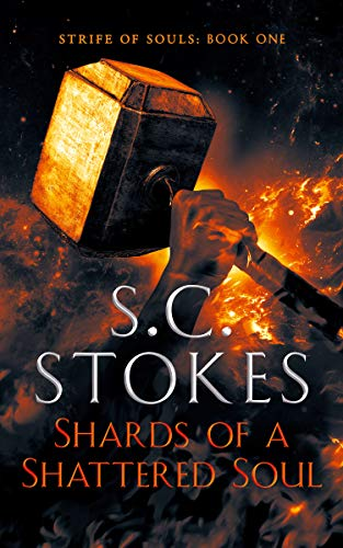 Shards of a Shattered Soul