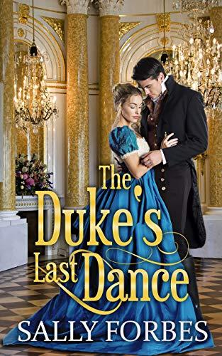 The Duke's Last Dance