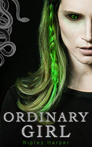 Free: Ordinary Girl