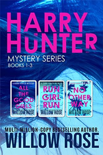 Harry Hunter Mystery Series 1-3