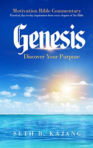 Free: Genesis: Discover Your Purpose