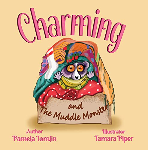 Free: Charming and the Muddle Monster