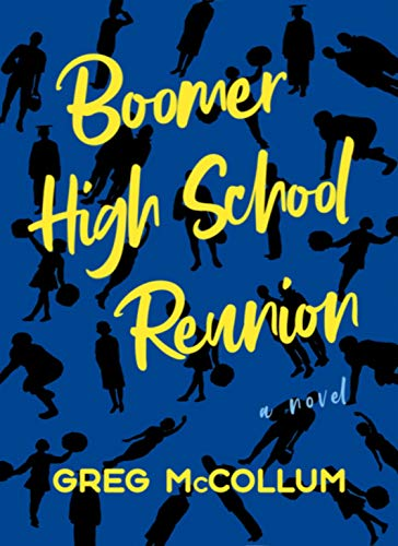 Boomer High School Reunion