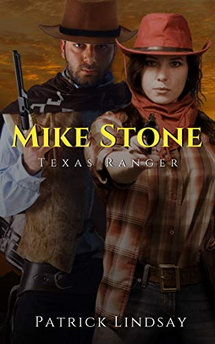 Mike Stone: Texas Ranger