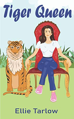 Free: Tiger Queen