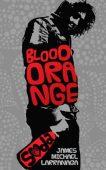 Blood Orange Soda