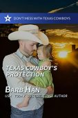 Free: Texas Cowboy's Protection
