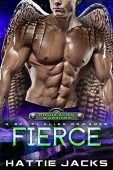 Fierce: A Sci-Fi Alien Romance