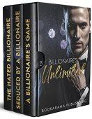 Billionaires Unlimited: Billionaire Romance Collection